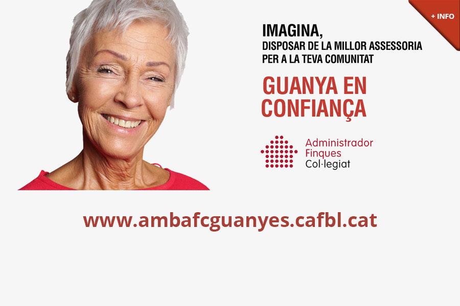 Col·legi d\'Administradors de Finques de Barcelona - Lleida
