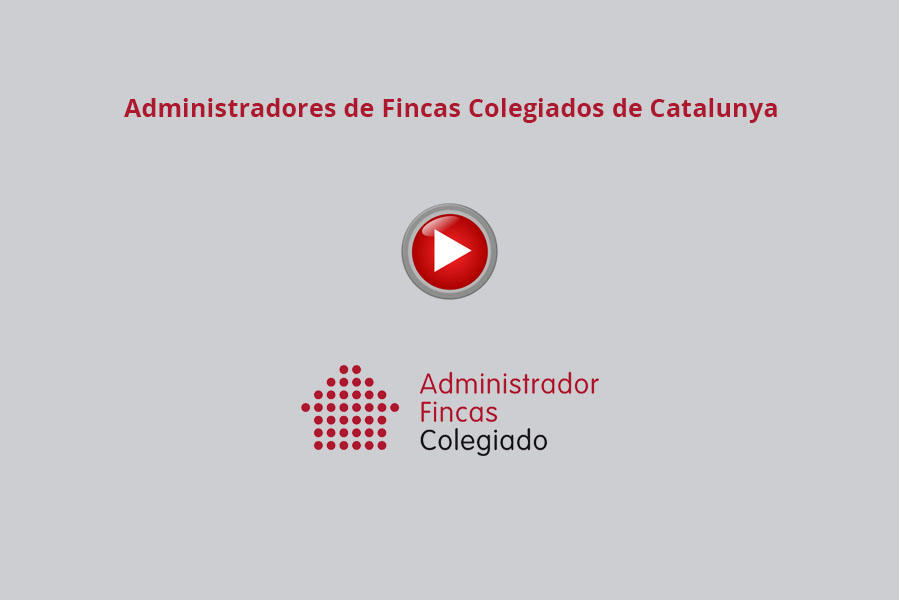 Colegio de Administradores de Fincas de Barcelona - Lleida